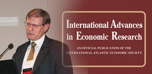 Atlantic Economic Journal