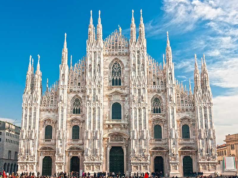 Milan Economic Conference