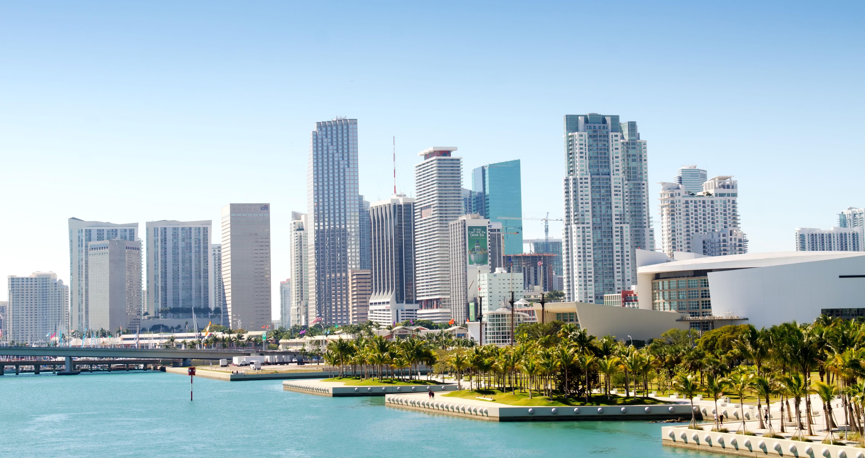 88th International Atlantic Economic Conference: Miami